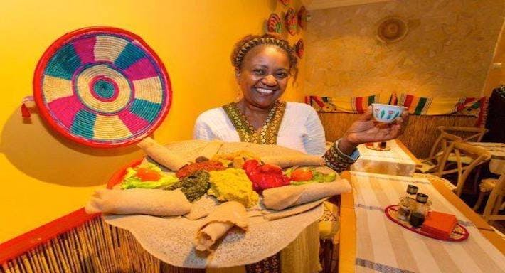 Abyssinia Restaurant Teff