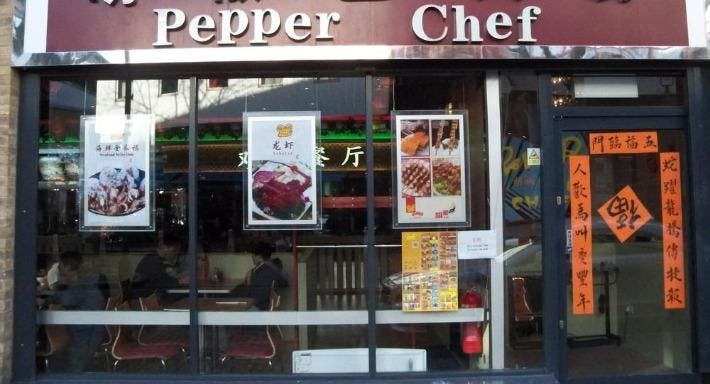 Pepper Chef Birmingham image 2