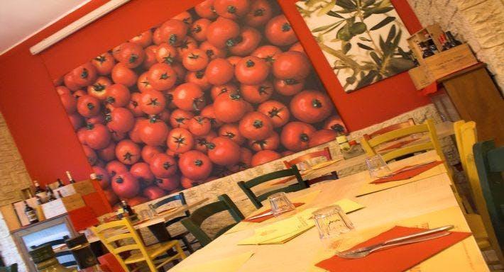 Ciro Pomodorino Milan image 2