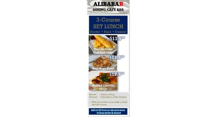 AlibabaR Singapore image 12