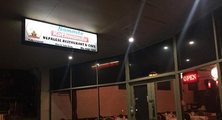 Namaste Kathmandu Nepalese Restaurant Perth image 3