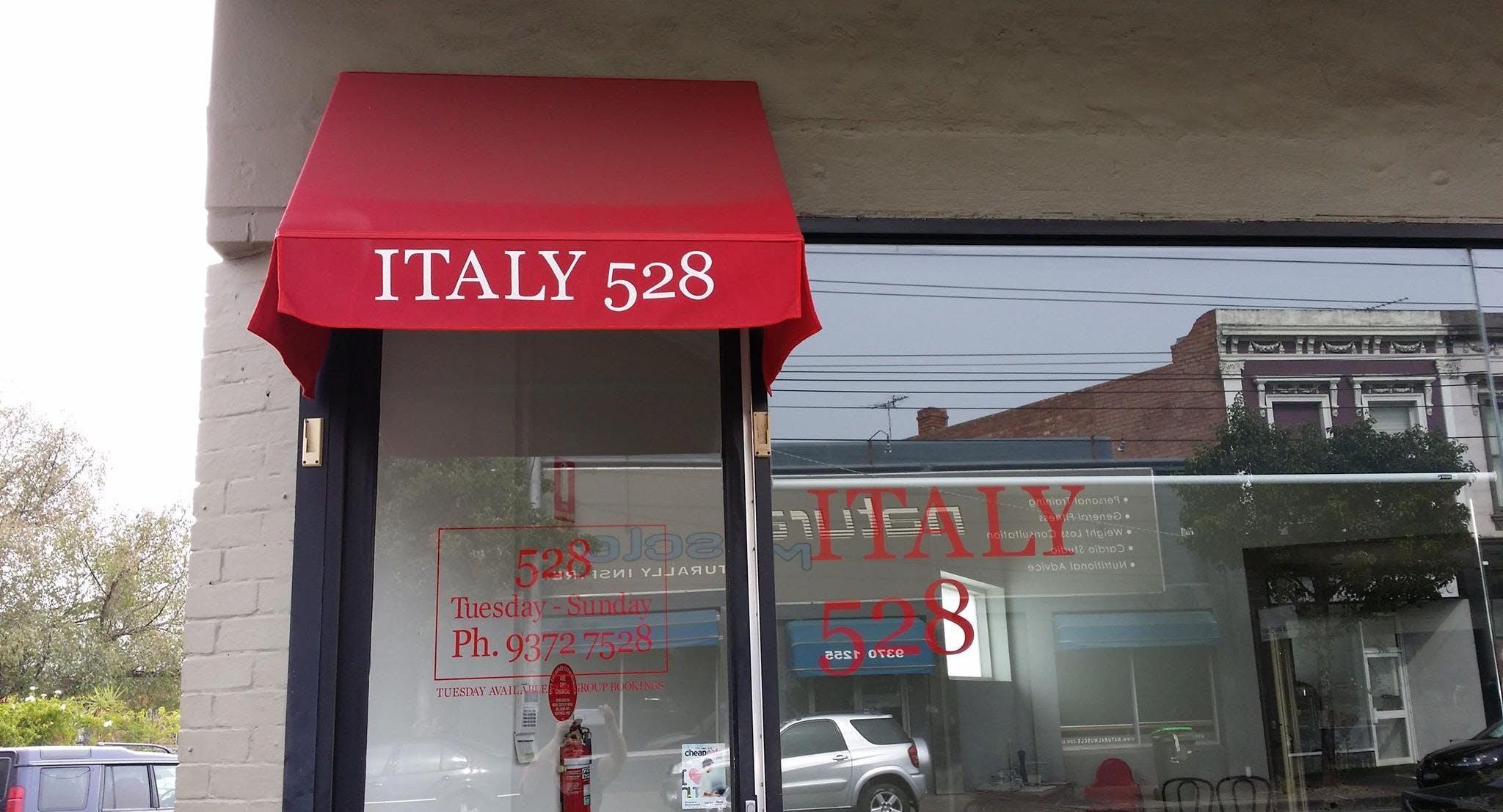 Italy 528