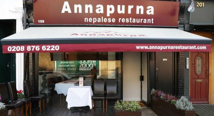 Annapurna Sheen