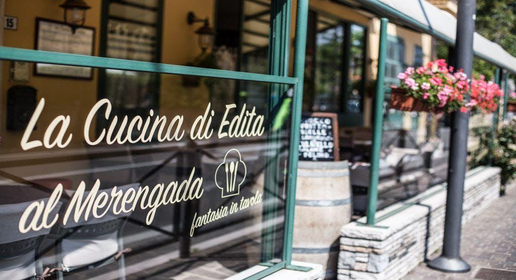 La Cucina di Edita Verona image 1