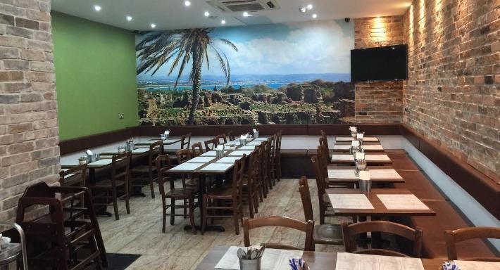 Soor Lebanese Restaurant