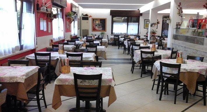 Ristorante Pizzeria Ca' Brusa'