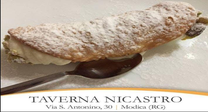 Taverna Nicastro Modica image 3