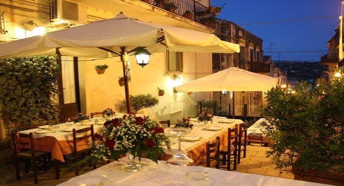 Taverna Nicastro Modica image 1