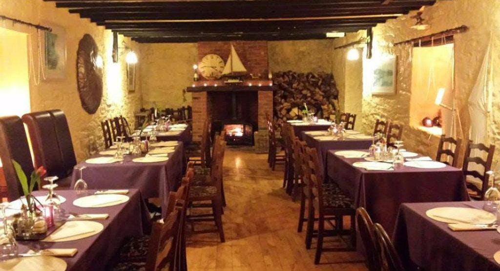 The Steamboat Inn Dumfries image 1