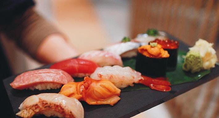 Kokoro Sushi 鮨心 Hong Kong image 4