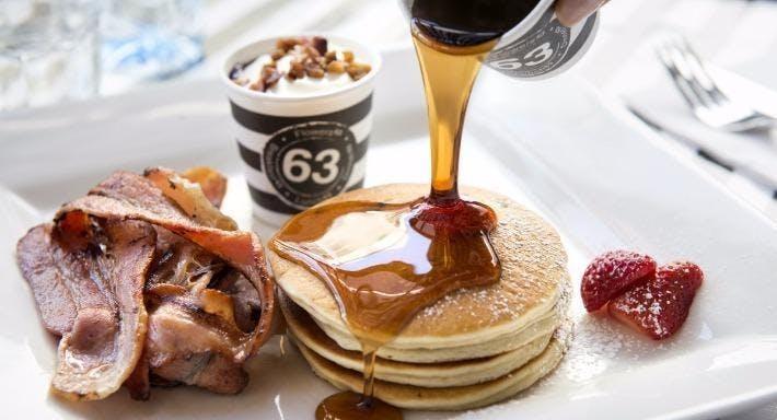 Cafe63 - Portside Brisbane image 1