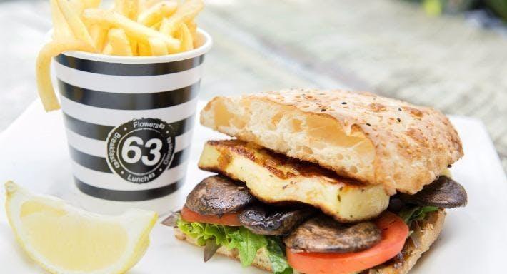 Cafe63 - Portside Brisbane image 3