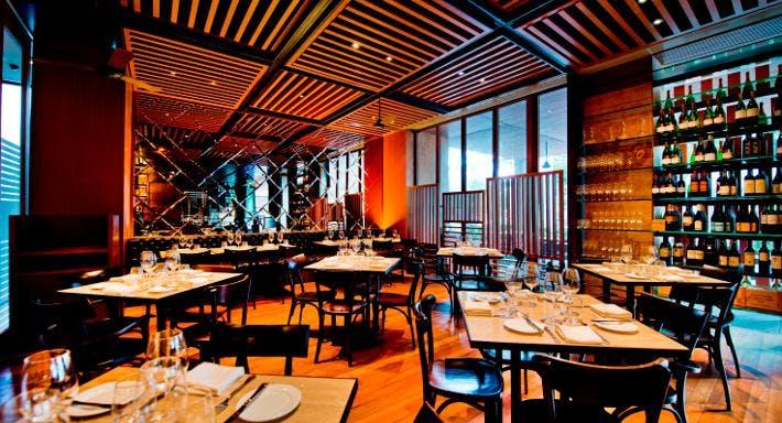 District 10 Bar & Restaurant