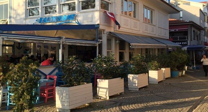 Balıkhane Restaurant İstanbul image 2