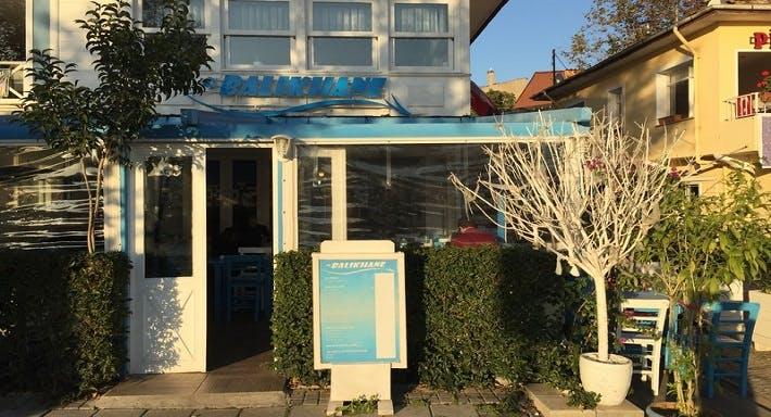 Balıkhane Restaurant