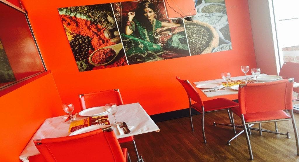 Indian Curry Place Brisbane image 1