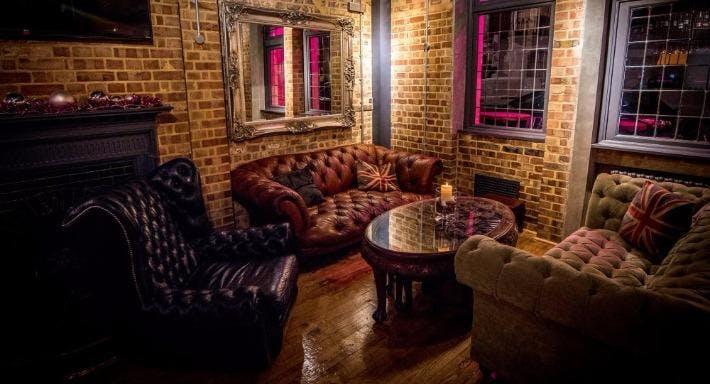 Royal Standard Cocktail Bar and Restaurant London image 6