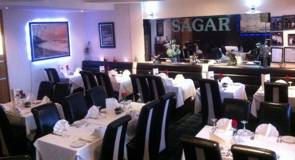 Sagar Durham image 1