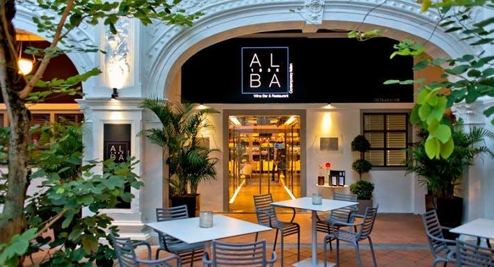 Alba 1836 Singapore image 1