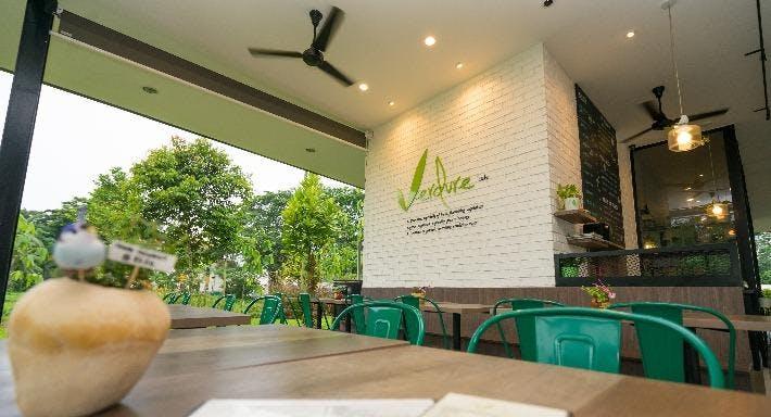 Verdure Cafe