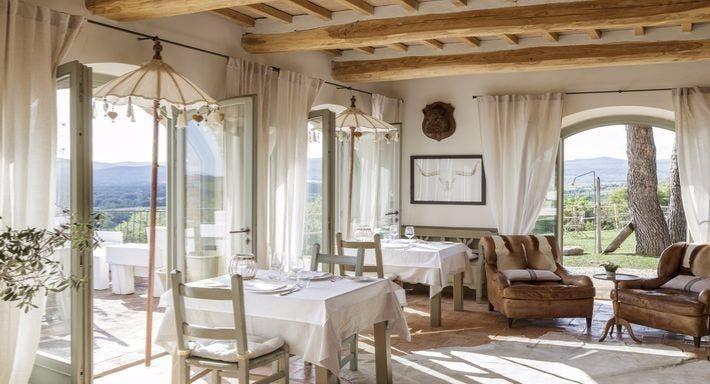Maremmana Restaurant Gavorrano image 2