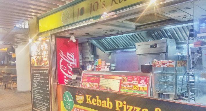 Jo Jo's Kebab Pizza & Curry Hong Kong image 2