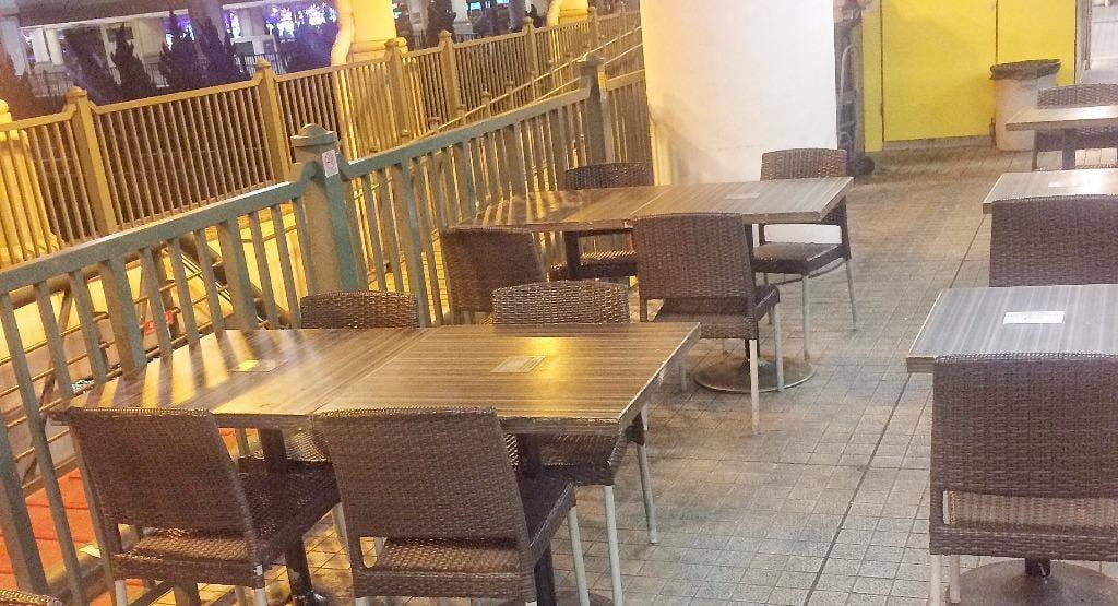 Jo Jo's Kebab Pizza & Curry Hong Kong image 1