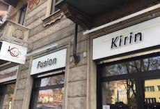 Kirin Fusion