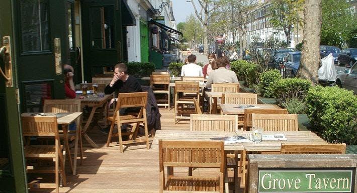 The Grove London image 1