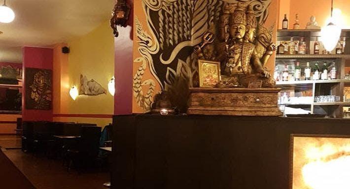 Angad Indisches Restaurant