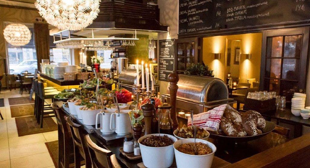Fontana Cafe Turku image 1