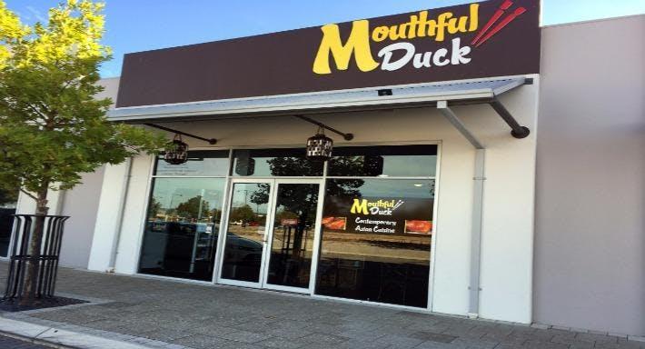 Mouthful Duck