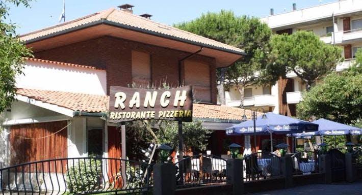 Ristorante Pizzeria Ranch