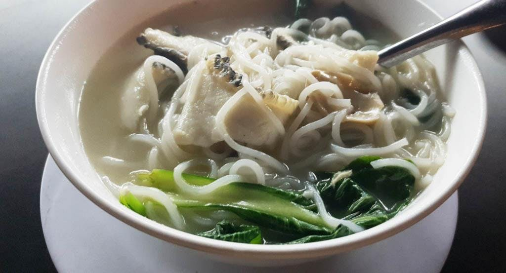 Ting Heng Seafood Restaurant Singapore image 1