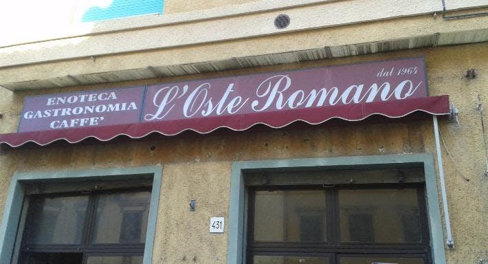 L'Oste Romano Livorno image 3
