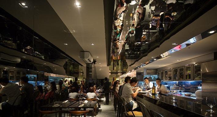 Meta Restaurant Singapore image 2