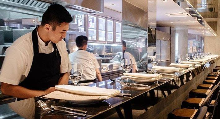 Meta Restaurant Singapore image 5