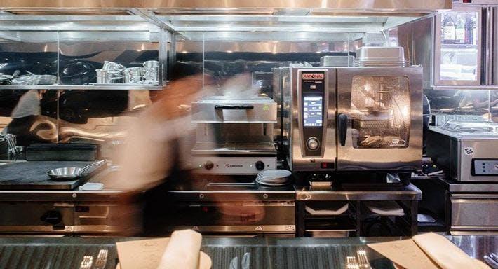 Meta Restaurant Singapore image 4