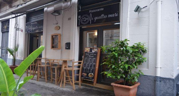 I Quattro Mari Catania image 3