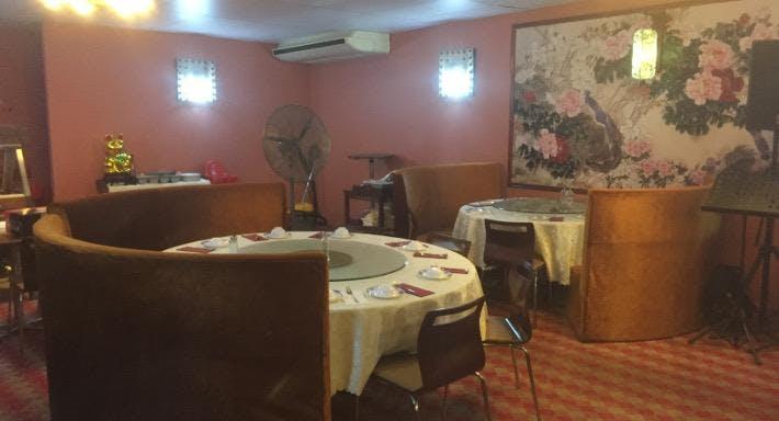 Burleigh Chinese Restaurant