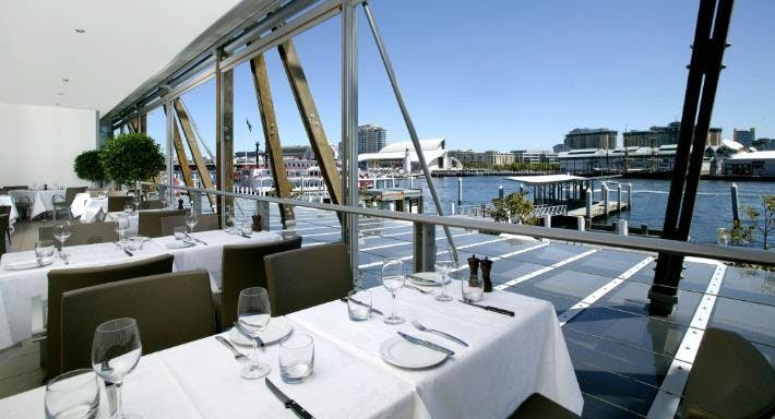 Steersons Steakhouse Sydney image 2