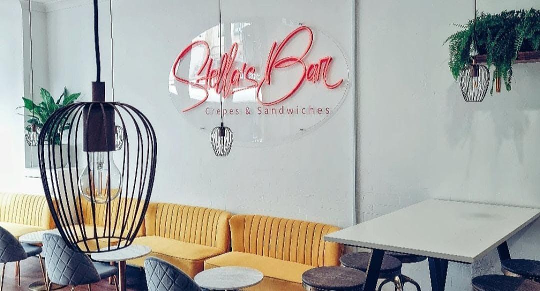 Photo of restaurant Stella's in Newtown, Sydney