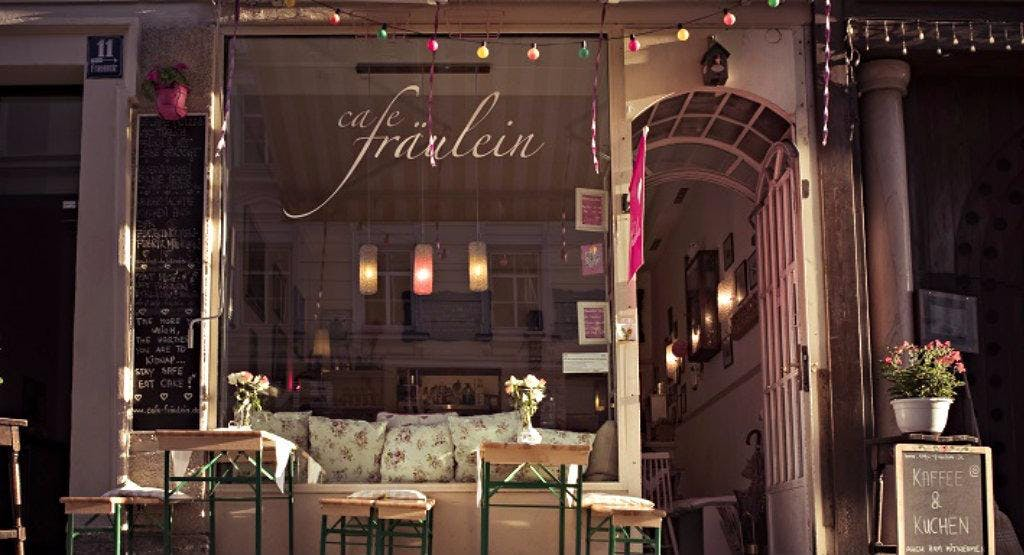 Cafe Fräulein