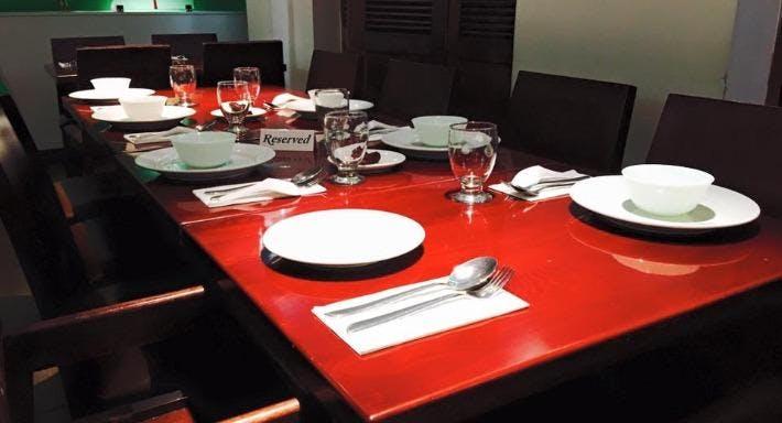 Melur Malaysian Restaurant