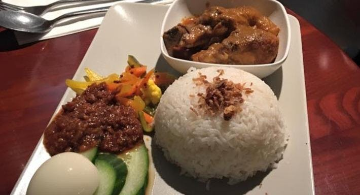 Melur Malaysian Restaurant London image 3