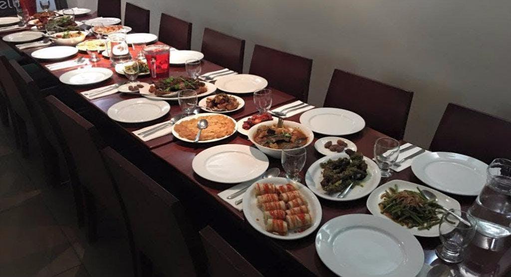 Melur Malaysian Restaurant London image 1