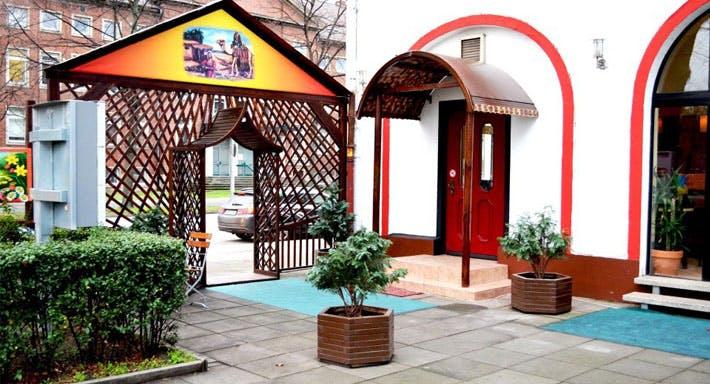 Al-Waha Restaurant