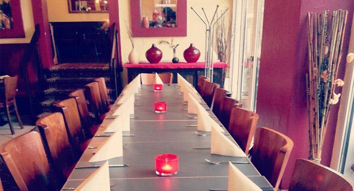 Al-Waha Restaurant Hannover image 2