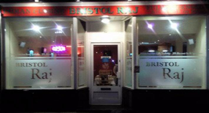 Bristol Raj Bristol image 1