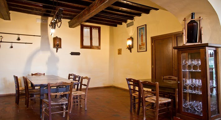 Prenota Trattoria \'La Gargotta\' a Firenze. Gratis e in 3 click